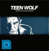 Teen Wolf - Staffel 1-6 / Limited Collector's Edition (DVD)