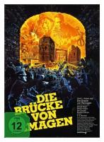 Die Brücke von Remagen - Limited Collector's Edition / Mediabook (Blu-ray)