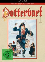 Dotterbart - Limited Collector's Edition / Mediabook (Blu-ray)