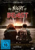 The Night of the Beast (DVD)