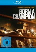 Born a Champion (Blu-ray)