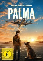 Ein Hund namens Palma (DVD)