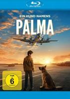 Ein Hund namens Palma (Blu-ray)