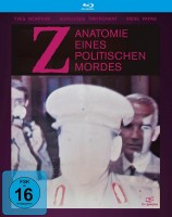 Z - Anatomie eines politischen Mordes (Blu-ray)
