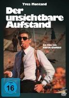 Der unsichtbare Aufstand (DVD)