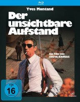 Der unsichtbare Aufstand (Blu-ray)