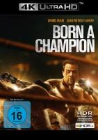 Born a Champion - 4K Ultra HD Blu-ray (4K Ultra HD)