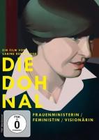 Die Dohnal (DVD)