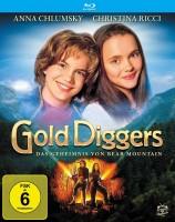 Gold Diggers - Das Geheimnis von Bear Mountain (Blu-ray)