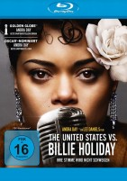 The United States vs. Billie Holiday (Blu-ray)