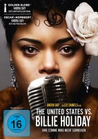 The United States vs. Billie Holiday (DVD)
