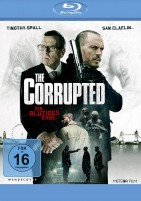 The Corrupted - Ein blutiges Erbe (Blu-ray)