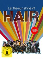 Hair - Limited Collector's Edition / Mediabook (Blu-ray)