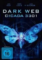 Dark Web: Cicada 3301 (DVD)