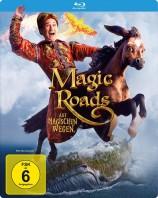 The Magic Roads - Auf magischen Wegen (Blu-ray)