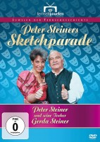 Peter Steiners Sketchparade (DVD)