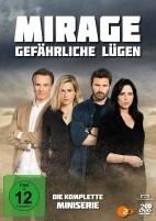 Mirage - Gefährliche Lügen - Die komplette Miniserie (DVD)