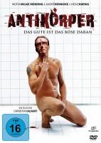 Antikörper - Das Gute ist das Böse daran (DVD)