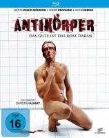 Antikörper - Das Gute ist das Böse daran (Blu-ray)