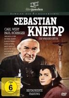 Sebastian Kneipp - Der Wasserdoktor (DVD)
