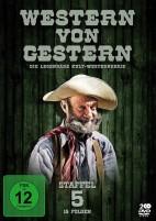 Western von gestern - Staffel 05 (DVD)