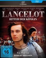 Lancelot, Ritter der Königin (Blu-ray)