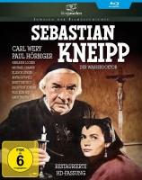 Sebastian Kneipp - Der Wasserdoktor (Blu-ray)
