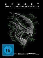 Memory - Über die Entstehung von ALIEN (DVD)