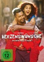 Herzenswünsche - Manmarziyaan (DVD)