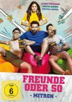 Freunde Oder So - Mitron (DVD)