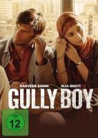 Gully Boy (DVD)