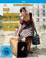 Das Mädchen mit dem leichten Gepäck (Blu-ray)