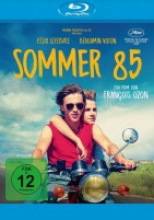 Sommer 85 (Blu-ray)