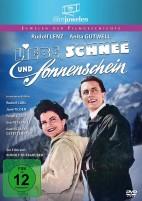 Liebe, Schnee und Sonnenschein (DVD)