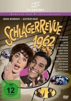 Schlagerrevue 1962 (DVD)
