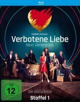 Verbotene Liebe - Next Generation - Staffel 01 (Blu-ray)