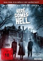 Here Comes Hell - Uncut (DVD)