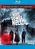 Here Comes Hell - Uncut (Blu-ray)