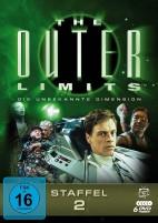 Outer Limits - Die unbekannte Dimension - Staffel 02 (DVD)