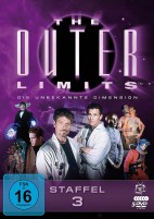 Outer Limits - Die unbekannte Dimension - Staffel 03 (DVD)