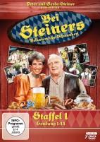 Bei Steiners - Volkstümliche Schmankerln - Staffel 01 (DVD)