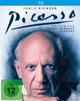 Picasso (Blu-ray)