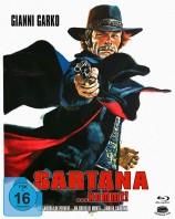 Sartana kommt! - Uncut (Blu-ray)