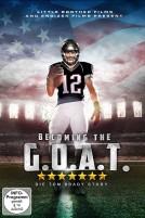 Die Tom Brady Story - Becoming the G.O.A.T. (DVD)
