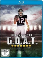 Die Tom Brady Story - Becoming the G.O.A.T. (Blu-ray)