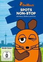 Die Sendung mit der Maus - Spots Non-Stop (DVD)