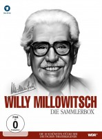 Willy Millowitsch - Die Sammelbox (DVD)