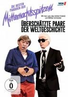 Mitternachtsspitzen - Best of Überschätzte Paare der Weltgeschichte (DVD)