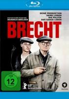 Brecht (Blu-ray)
