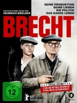 Brecht - Special Edition (Blu-ray)